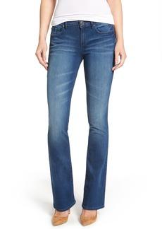 True Religion Brand Jeans Becca Bootcut Jeans (Indigo Cascade)
