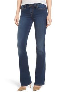 True Religion Brand Jeans Becca Bootcut Jeans (Lands End Indigo)