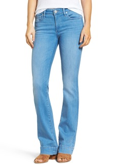 True Religion Brand Jeans Becca Bootcut Jeans (Spring Break)