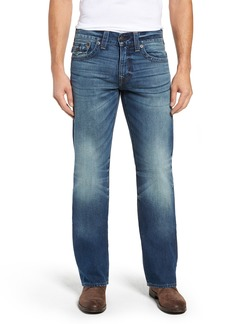 True Religion Brand Jeans Billy Bootcut Jeans (Blue Rebel)