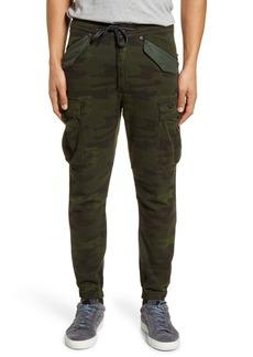 True Religion Brand Jeans Cargo Thyme Skinny Pants