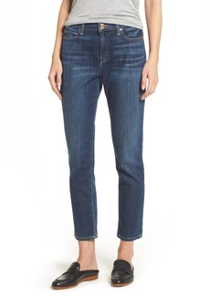 True Religion Brand Jeans Colette High Waist Tapered Skinny Jeans