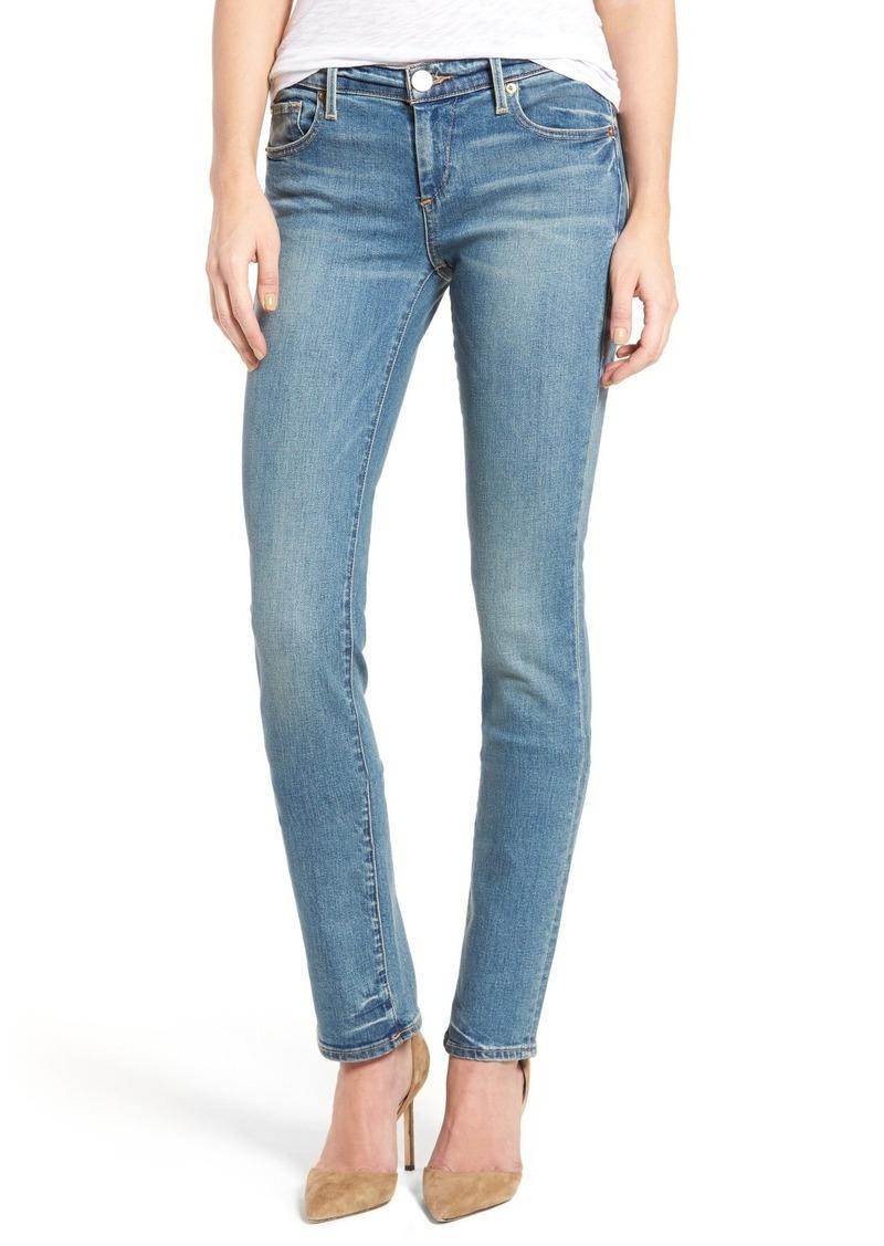 true religion true religion brand jeans cora straight leg. Black Bedroom Furniture Sets. Home Design Ideas