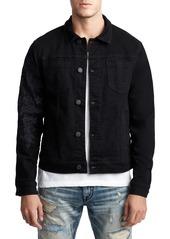 True Religion Brand Jeans Dylan Denim Jacket