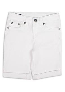True Religion Brand Jeans Geno Denim Shorts (Big Boys)