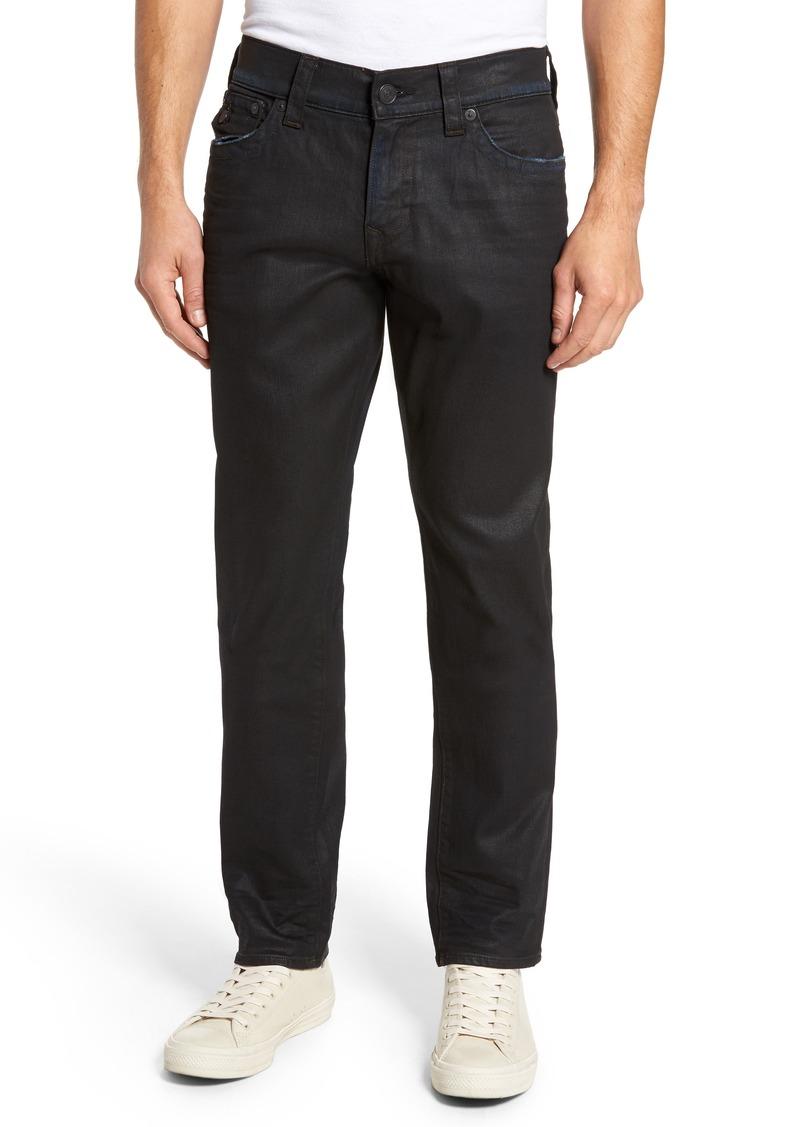 true religion true religion brand jeans geno straight leg. Black Bedroom Furniture Sets. Home Design Ideas