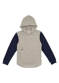 True Religion Brand Jeans Hoodie & Pants Set (Toddler Boys & Little Boys)