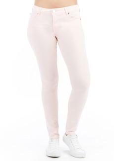 True Religion Brand Jeans Jennie Curvy Skinny Jeans