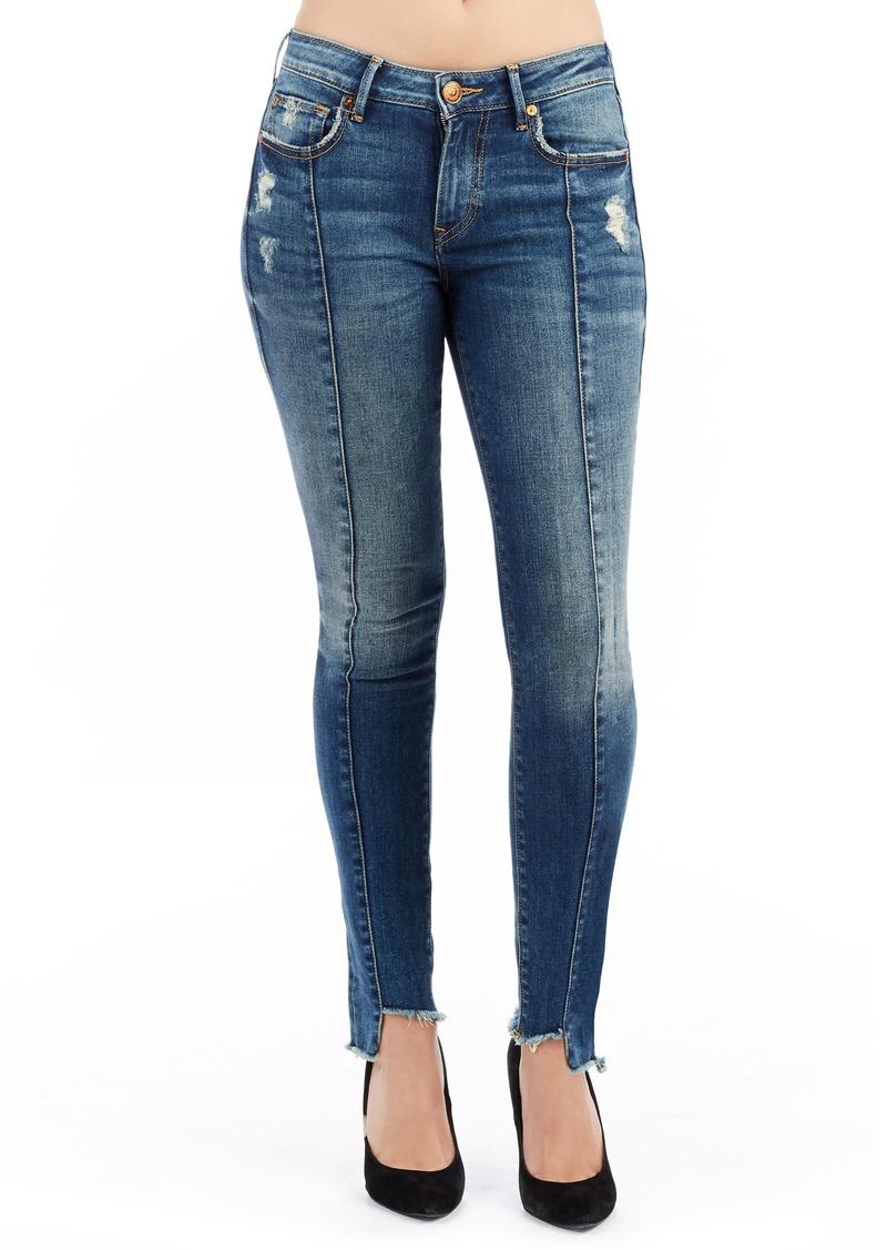 77be1f248 True Religion True Religion Brand Jeans Jennie Curvy Skinny Jeans ...