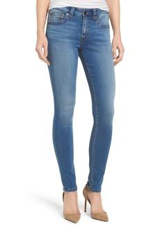 True Religion Brand Jeans Jennie Curvy Skinny Jeans (Nu Authentic Indigo)
