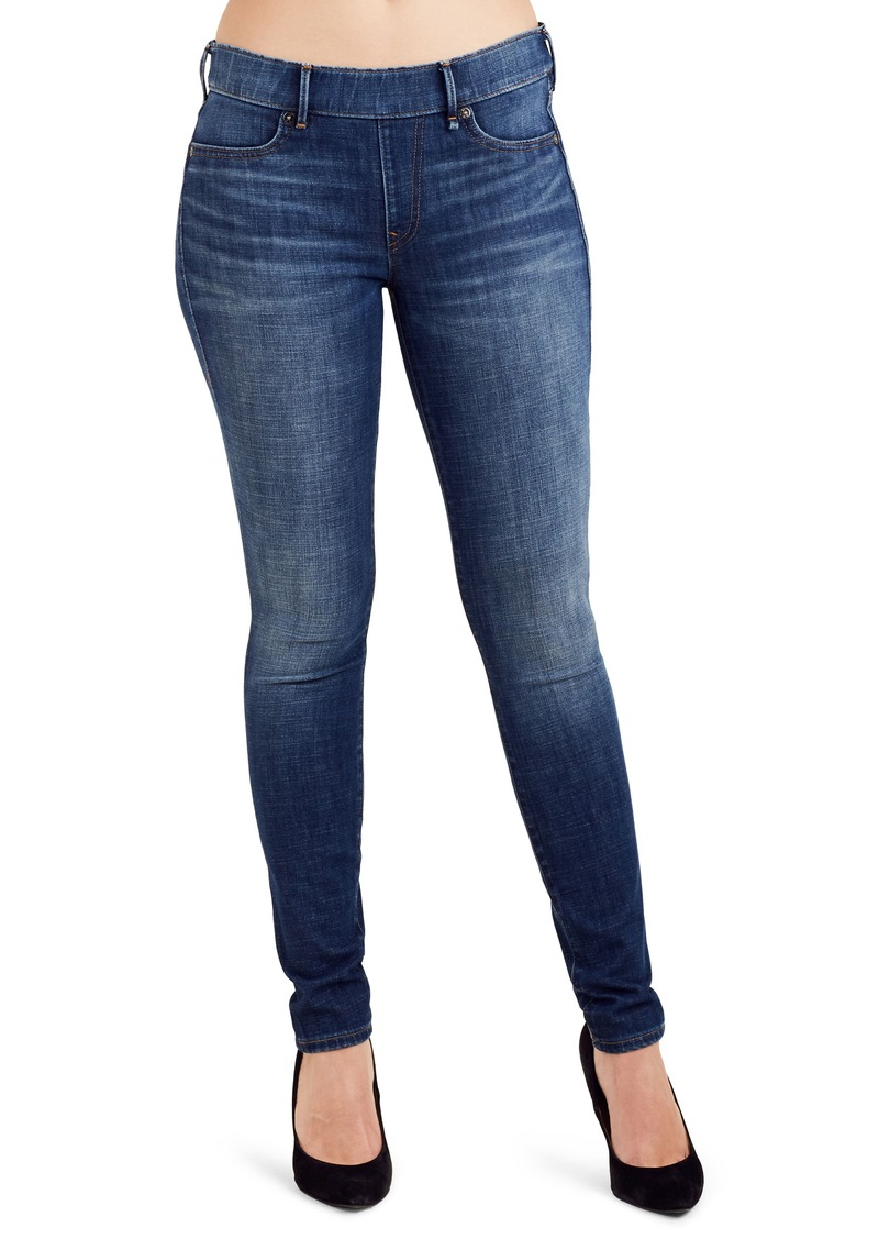 true religion true religion brand jeans jennie runway. Black Bedroom Furniture Sets. Home Design Ideas