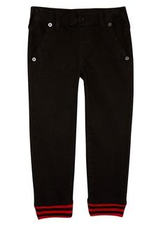 True Religion Brand Jeans Jogger Pants (Little Boys & Big Boys)