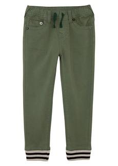 True Religion Brand Jeans Jogger Pants (Toddler Boys, Little Boys & Big Boys)