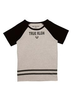 True Religion Brand Jeans Logo Graphic T-Shirt (Toddler Boys, Little Boys & Big Boys)
