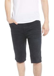 True Religion Brand Jeans Marco Denim Shorts (Geld Freedom Blues)