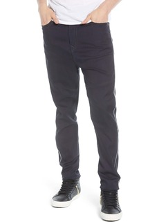 True Religion Brand Jeans Marco Reflective Relaxed Tapered Fit Jeans (Body Rinse)