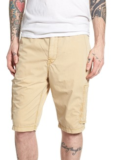 True Religion Brand Jeans Officer Field Shorts