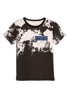 True Religion Brand Jeans Paint Splatter T-Shirt (Toddler Boys, Little Boys & Big Boys)