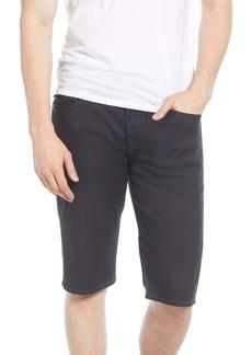 True Religion Brand Jeans Ricky Denim Shorts (Body Rinse)