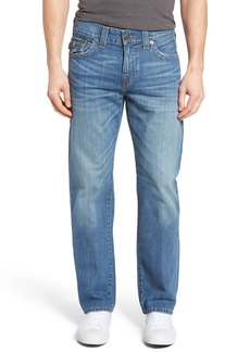 True Religion Brand Jeans Ricky Relaxed Fit Jeans (Dust Cloud)