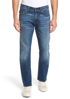 True Religion Brand Jeans Ricky Relaxed Fit Jeans (Indigo Traveler)