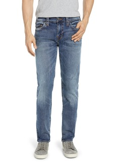 True Religion Brand Jeans Rocco Skinny Fit Jeans (Hindsite)