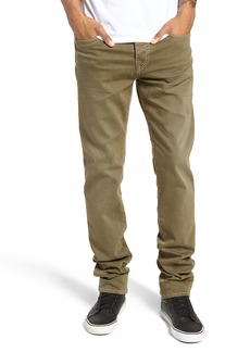 True Religion Brand Jeans Rocco Skinny Fit Pants