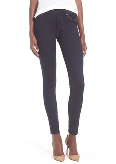 True Religion Brand Jeans 'Runway' Denim Leggings (Body Rinse)