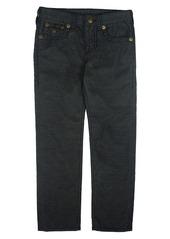 True Religion Brand Jeans Single End Corduroy Pants (Big Boys)