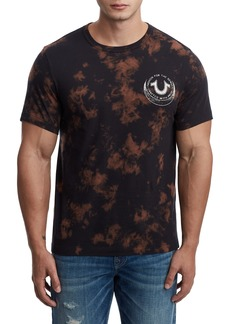True Religion Brand Jeans Skull T-Shirt