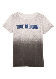 True Religion Brand Jeans Speckle Gradient T-Shirt (Toddler Boys, Little Boys & Big Boys)