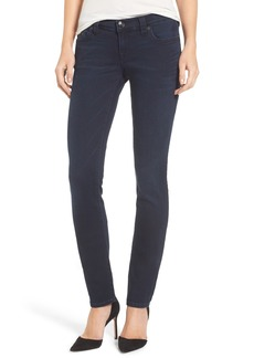 True Religion Brand Jeans Stella Low Rise Skinny Jeans (Mystic Blues)