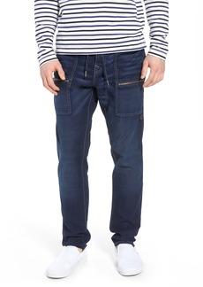 True Religion Brand Jeans Trail Utility Jeans (Union Special)