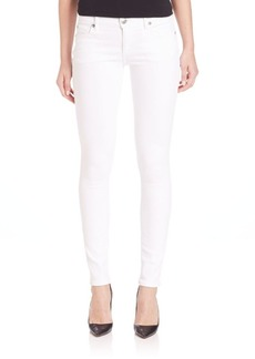 True Religion Casey Ultra Skinny Jeans