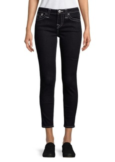 True Religion Classic Ankle Jeans