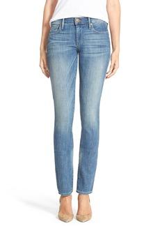 True Religion 'Cora' Straight Leg Jeans (Vintage Ink)