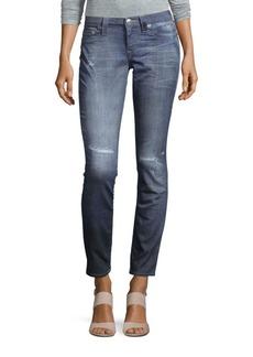 True Religion Cotton-Blend Slim-fit Jeans