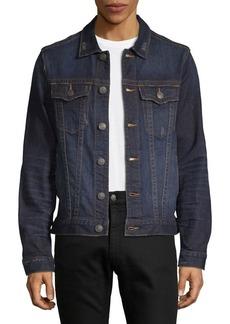 True Religion Danny Denim Jacket