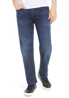 True Religion Devin Relaxed Fit Jeans (Dark Ocean)