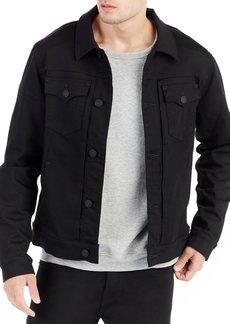 True Religion Dylan Classic Denim Jacket