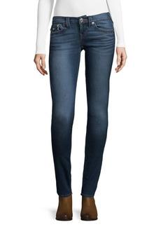 True Religion Fading Skinny Jeans