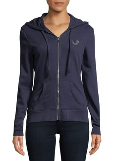 True Religion Fashion for the Senses Hoodie