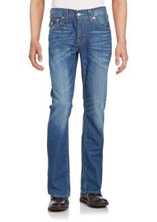 True Religion Five-Pocket Jeans