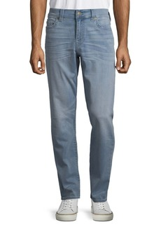 True Religion Geno Straight-Leg Jeans