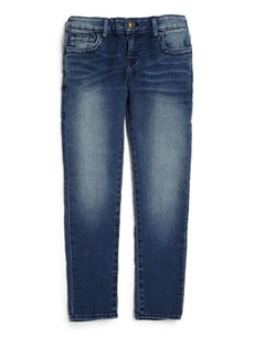 True Religion Girl's Casey Skinny Jeans
