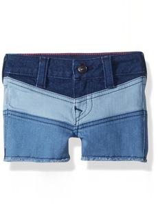 True Religion Girls' Little Fashion Short