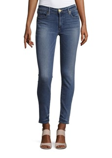 True Religion Halle Cotton-Blend Skinny-Fit Jeans