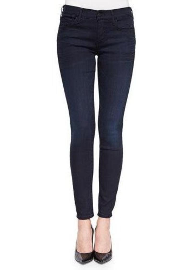 True Religion Halle Dark-Wash Skinny Jeans