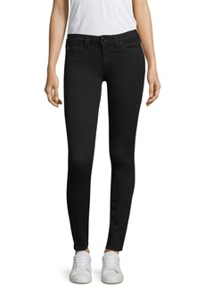 True Religion Halle Super-Skinny Ankle Jeans