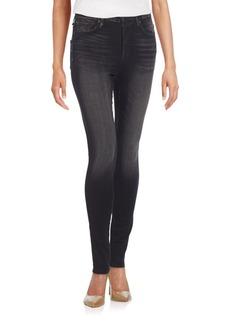 True Religion Harper High-Rise Skinny Jeans